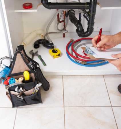 The Wellbrook Plumbing Difference - Emergency Services