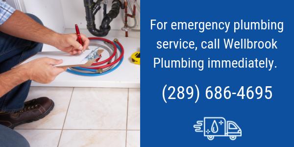 Wellbrook Plumbing Emergency Services
