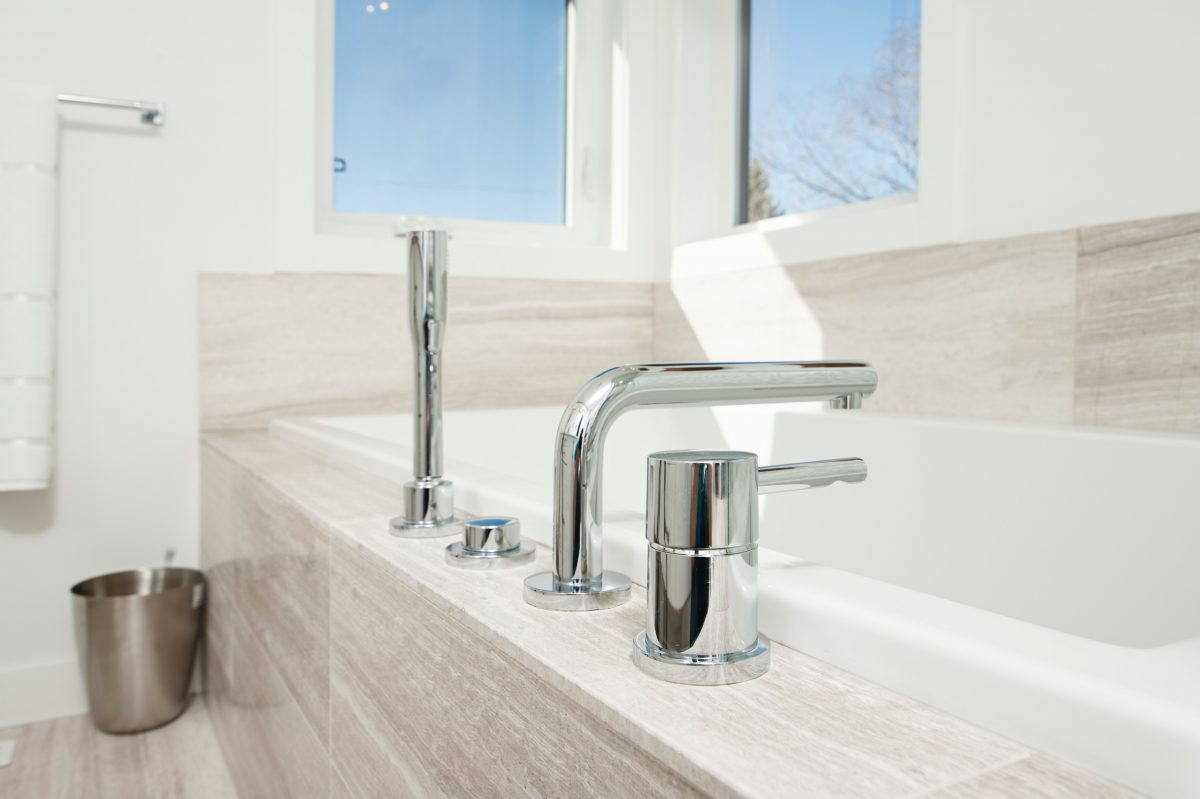 Important plumbing updates to make to your home (and when)