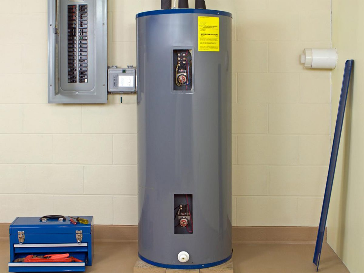 Water Heater Options for your Home