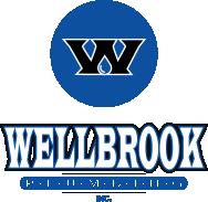 wellbrook plumbing logo