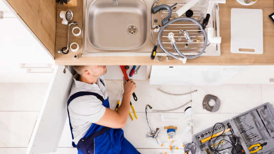 Your Plumbing Checklist for Renovation Projects