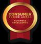 consumer choice badge 2