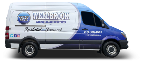 updated WellBrook van