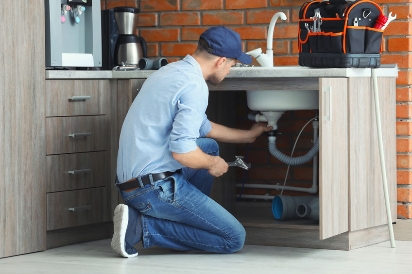 Drain Cleaning in Welland, ON