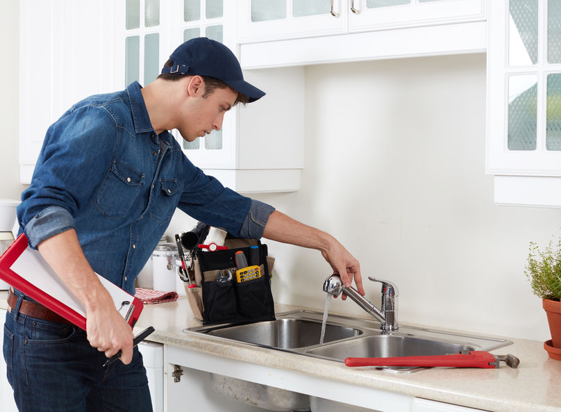 Plumbing Services Welland, ON