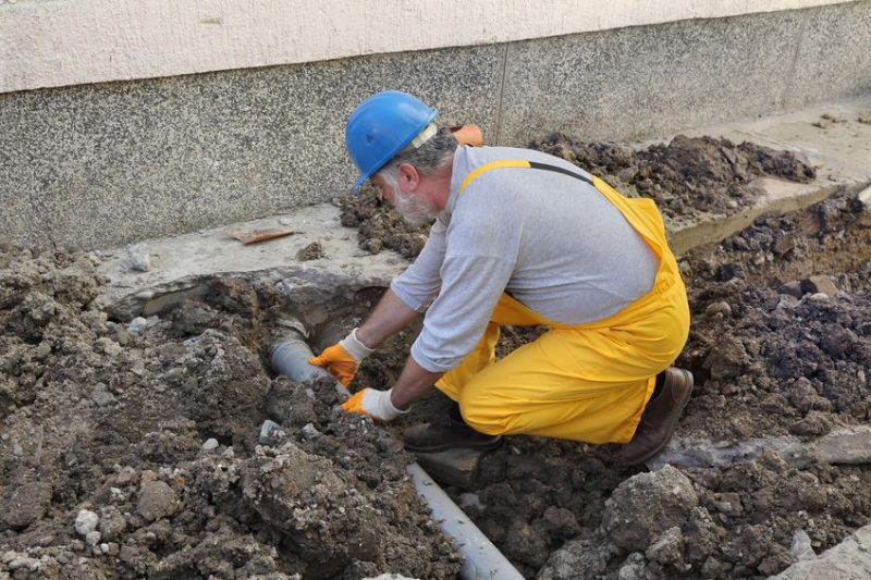 Sewer Repair Services in Welland