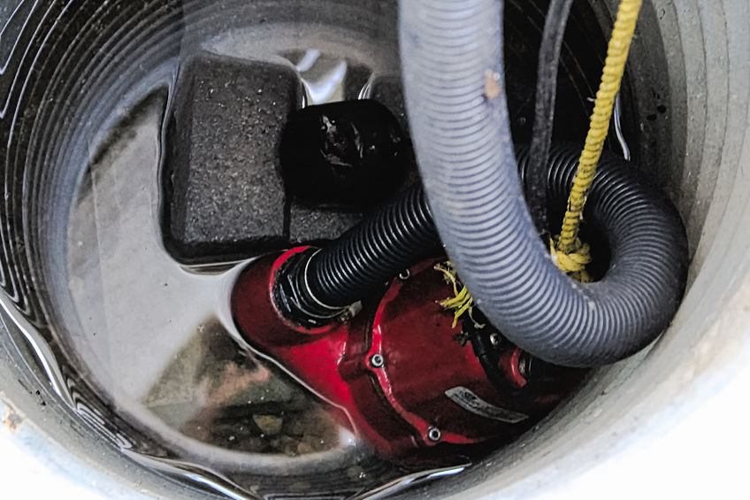 Sump Pump Repair in Welland, ON
