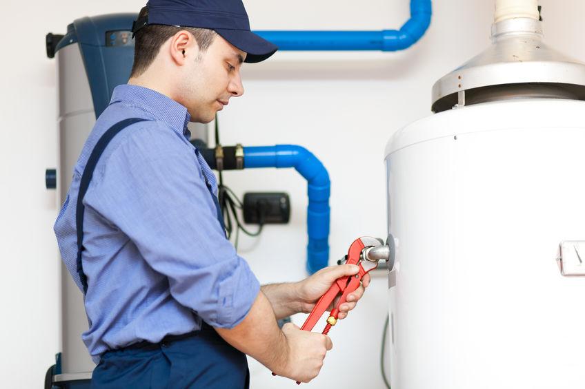 Water Heater Repair in Welland, ON
