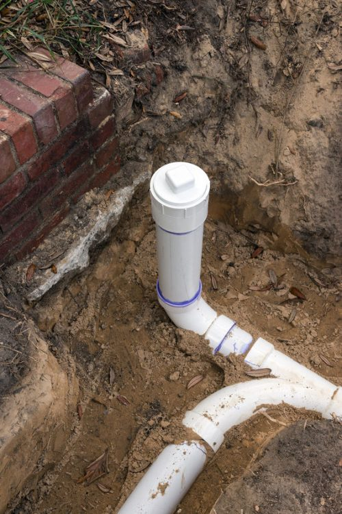 When to Replace Sewer Lines