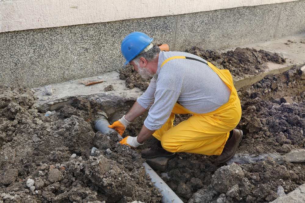 Factors That Affect Sewer Repair Cost