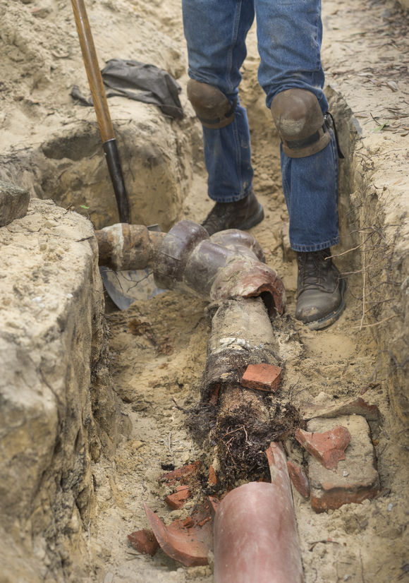 Signs You Need Sewer Repair from Wellbrook Plumbing